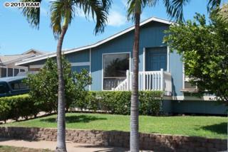 272  Humupea  , Kihei, HI 96753 (MLS #365090) :: Elite Pacific Properties LLC