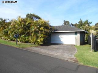 30  Puaina  , Makawao, HI 96768 (MLS #365092) :: Elite Pacific Properties LLC