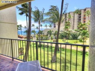 3445  Lower Honoapiilani Rd  254, Lahaina, HI 96761 (MLS #365114) :: Elite Pacific Properties LLC
