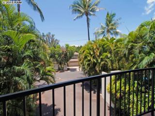 2124  Awihi Pl  113, Kihei, HI 96753 (MLS #365124) :: Elite Pacific Properties LLC