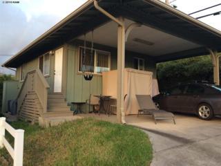 9  Maha  , Makawao, HI 96768 (MLS #365154) :: Elite Pacific Properties LLC