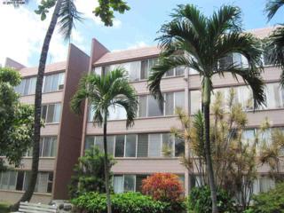 111  Kahului Beach  D201, Kahului, HI 96732 (MLS #365155) :: Elite Pacific Properties LLC