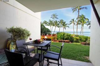 191 N Kihei Rd  102, Kihei, HI 96753 (MLS #343026) :: Elite Pacific Properties LLC
