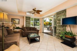 3200  Wailea Alanui  604, Kihei, HI 96753 (MLS #357179) :: Elite Pacific Properties LLC