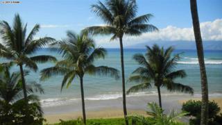 4299  Lower Honoapiilani Rd  334, Lahaina, HI 96761 (MLS #358214) :: Elite Pacific Properties LLC