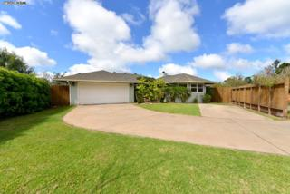 55  Paliuli Pl  , Kula, HI 96790 (MLS #359165) :: Elite Pacific Properties LLC