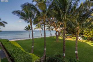 191 N Kihei Rd  207, Kihei, HI 96753 (MLS #359480) :: Elite Pacific Properties LLC