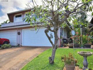 15  Kohulike Way  , Lahaina, HI 96761 (MLS #359840) :: Elite Pacific Properties LLC