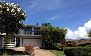 341  Hokulani St  , Pukalani, HI 96768 (MLS #359896) :: Elite Pacific Properties LLC
