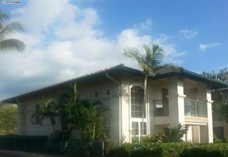 3950  Kalai Waa St  U-103, Kihei, HI 96753 (MLS #359981) :: Elite Pacific Properties LLC