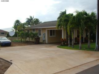 200  Kaiola Pl  , Kihei, HI 96753 (MLS #360261) :: Elite Pacific Properties LLC