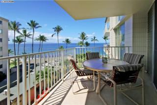 2450 S Kihei Rd  501, Kihei, HI 96753 (MLS #360381) :: Elite Pacific Properties LLC