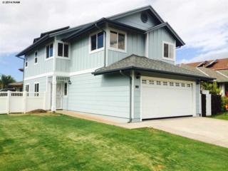 3  Papahi Loop  , Kahului, HI 96732 (MLS #360503) :: Elite Pacific Properties LLC