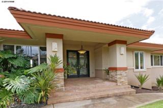 367  Kualono Pl  , Kihei, HI 96753 (MLS #360772) :: Elite Pacific Properties LLC