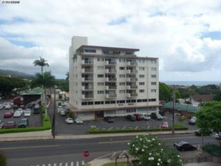 2158  Main St  701 / 703, Wailuku, HI 96793 (MLS #360774) :: Elite Pacific Properties LLC