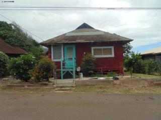 1956  Olu Dr  , Wailuku, HI 96793 (MLS #360795) :: Elite Pacific Properties LLC