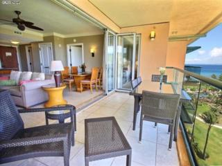130  Kai Malina Pkwy  744, Lahaina, HI 96761 (MLS #361109) :: Elite Pacific Properties LLC