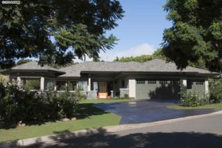 85  Kulamanu Cir  204E, Kula, HI 96790 (MLS #361316) :: Elite Pacific Properties LLC