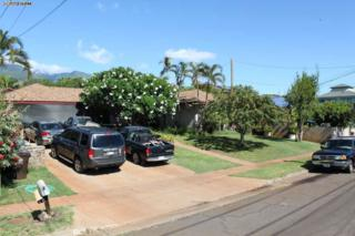 1620  Aa St  , Lahaina, HI 96761 (MLS #361469) :: Elite Pacific Properties LLC