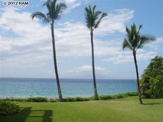 20  Makena Rd  108, Kihei, HI 96753 (MLS #361559) :: Elite Pacific Properties LLC
