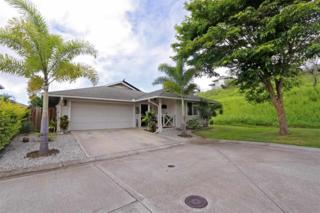 87  Poniu Cir  , Wailuku, HI 96793 (MLS #361828) :: Elite Pacific Properties LLC