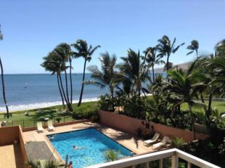 73 N Kihei Rd  307, Kihei, HI 96753 (MLS #361862) :: Elite Pacific Properties LLC