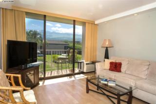 2219 S Kihei Rd  B214, Kihei, HI 96753 (MLS #361946) :: Elite Pacific Properties LLC