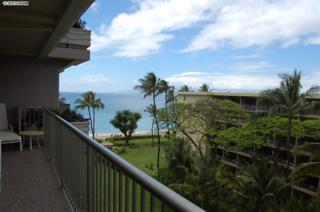 2481  Kaanapali Pkwy  620J, Lahaina, HI 96761 (MLS #362058) :: Elite Pacific Properties LLC