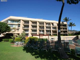 50  Hauoli St  403, Wailuku, HI 96793 (MLS #362078) :: Elite Pacific Properties LLC