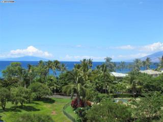 4955  Makena Rd  C-401, Kihei, HI 96753 (MLS #362108) :: Elite Pacific Properties LLC