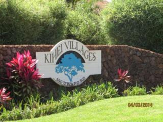 140  Uwapo Rd  13-103, Kihei, HI 96753 (MLS #362133) :: Elite Pacific Properties LLC