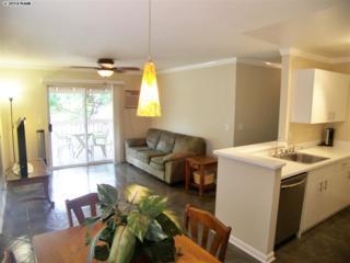 480  Kenolio Rd  2-206, Kihei, HI 96753 (MLS #362182) :: Elite Pacific Properties LLC