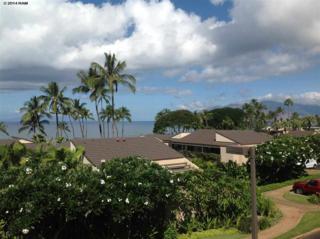 3600  Wailea Alanui Dr  1510, Kihei, HI 96753 (MLS #362242) :: Elite Pacific Properties LLC