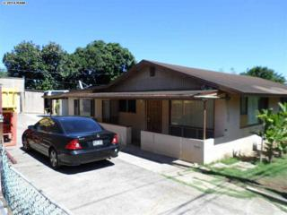 2104  Puuohala Rd  , Wailuku, HI 96793 (MLS #362263) :: Elite Pacific Properties LLC