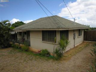 190  Nakoa Dr  , Wailuku, HI 96793 (MLS #362331) :: Elite Pacific Properties LLC