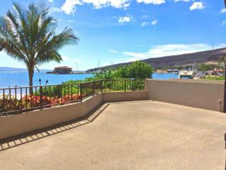 50  Hauoli St  , Wailuku, HI 96793 (MLS #362434) :: Elite Pacific Properties LLC