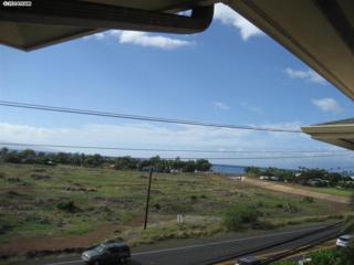 1155  Limahana Cir  A403, Lahaina, HI 96761 (MLS #362762) :: Elite Pacific Properties LLC