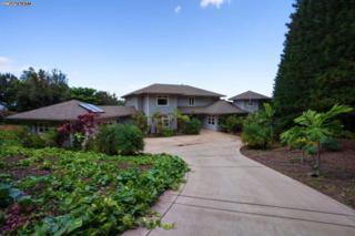 2647  Kamaile St  , Wailuku, HI 96793 (MLS #362887) :: Elite Pacific Properties LLC