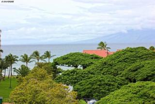 3445  Lower Honoapiilani Rd  738, Lahaina, HI 96761 (MLS #363128) :: Elite Pacific Properties LLC