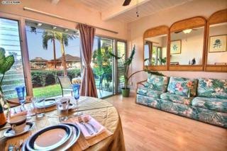 715 S Kihei Rd  102, Kihei, HI 96753 (MLS #363140) :: Elite Pacific Properties LLC