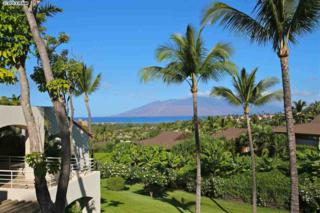 3150  Wailea Alanui Dr  3706, Kihei, HI 96753 (MLS #363394) :: Elite Pacific Properties LLC
