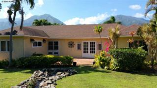 215  A Naniloa Dr  , Wailuku, HI 96793 (MLS #363512) :: Elite Pacific Properties LLC