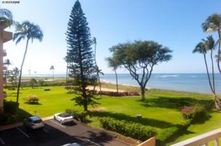 760 S Kihei Rd  326, Kihei, HI 96753 (MLS #363630) :: Elite Pacific Properties LLC