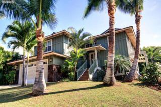 142  Ahekolo Pl  , Kihei, HI 96753 (MLS #363633) :: Elite Pacific Properties LLC