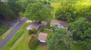303  Naalae Rd  , Kula, HI 96790 (MLS #363646) :: Elite Pacific Properties LLC