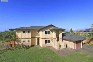 3210  Akala Dri  , Kihei, HI 96753 (MLS #363691) :: Elite Pacific Properties LLC