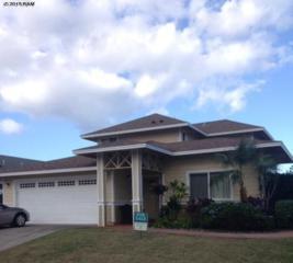 158  Iao  , Wailuku, HI 96793 (MLS #363910) :: Elite Pacific Properties LLC