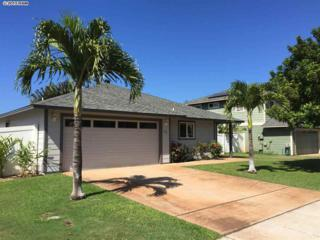 28  Luakaha Cir  , Kihei, HI 96753 (MLS #364003) :: Elite Pacific Properties LLC