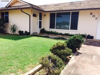 907  Makalii  , Kahului, HI 96732 (MLS #364075) :: Elite Pacific Properties LLC