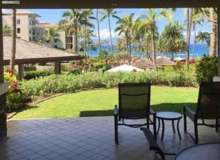 1  Bay Dr  4102, Lahaina, HI 96761 (MLS #364302) :: Elite Pacific Properties LLC